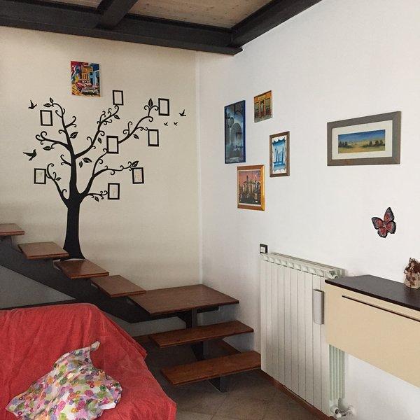 Chiara's house, holiday rental in Germignaga
