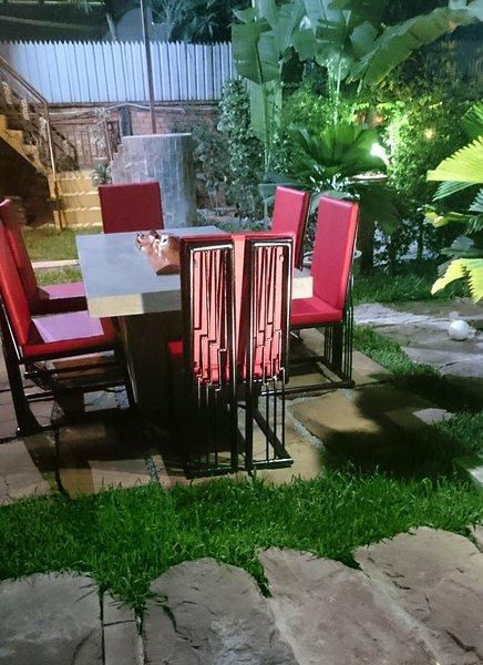 Manuela Eric Homestay, vacation rental in Siem Reap