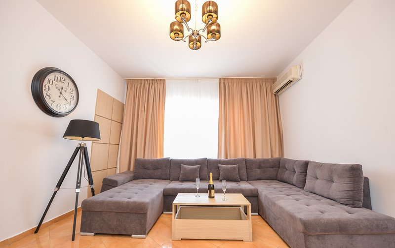 Grand Accommodation - Cismigiu Apartment, vacation rental in Bucharest