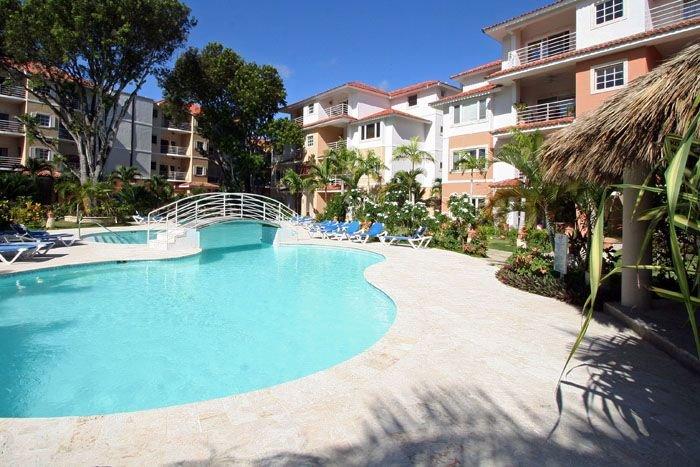 CABARETE JUNIOR PRESIDENTIAL STUDIO SUITE, vacation rental in Espaillat Province