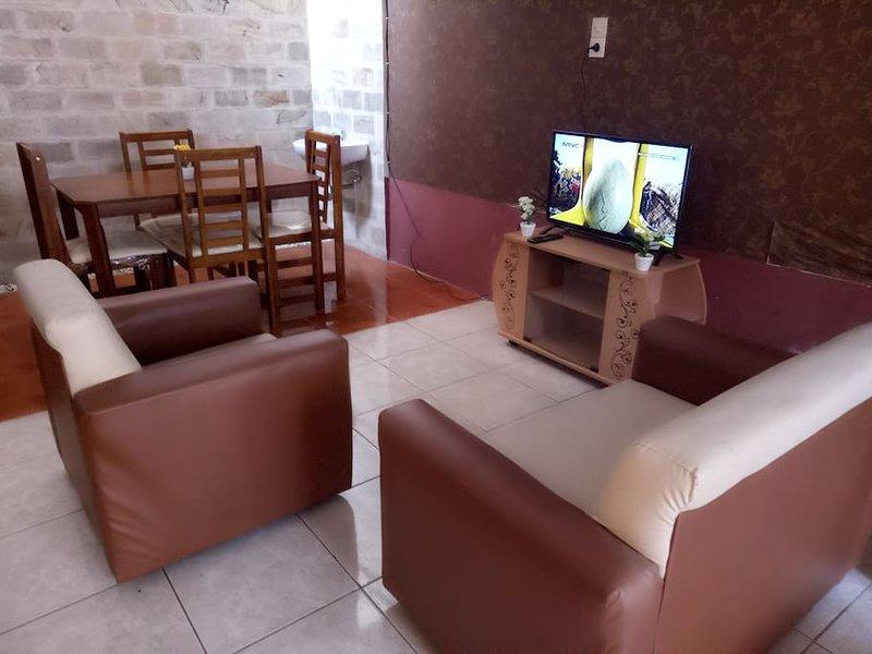 Yoga Homestay (Room3), holiday rental in Binjai