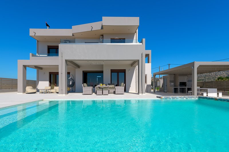 Alav Pool Villa, holiday rental in Afandou