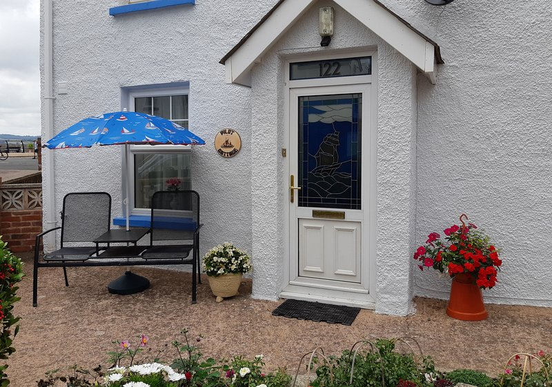 Pilot Cottage, holiday rental in Exmouth