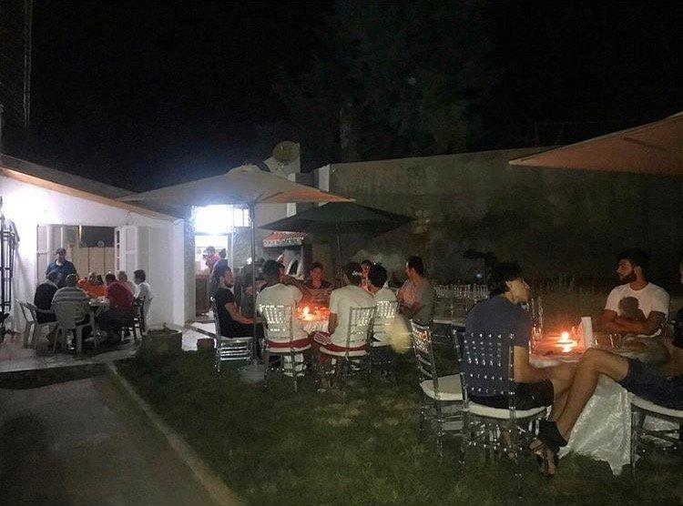 Maison Duffal, vakantiewoning in Ifrane