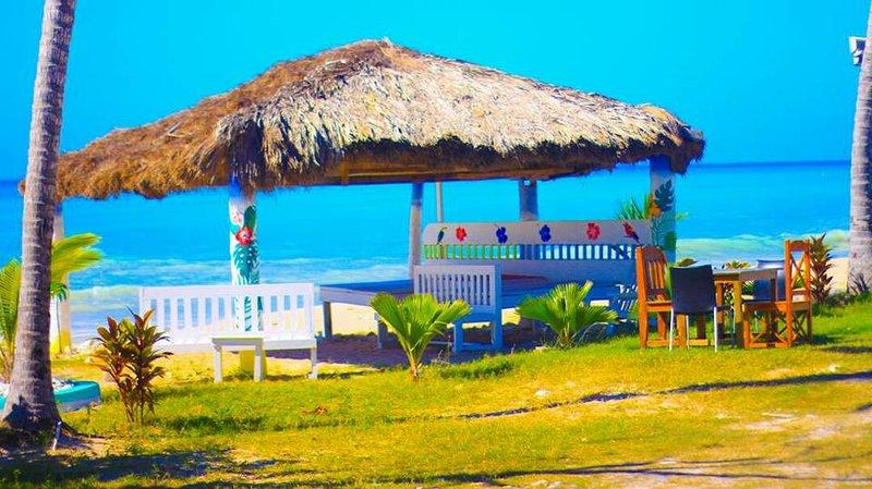 Reposoir Du Village, holiday rental in Sud Department