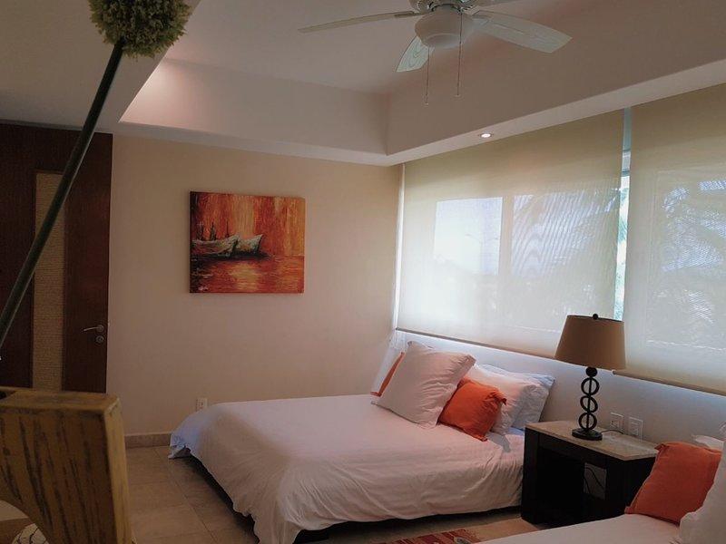 Dormitorio # 4