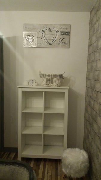 in-room storage