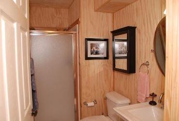 Bluebonnet Cabin, holiday rental in New Ulm
