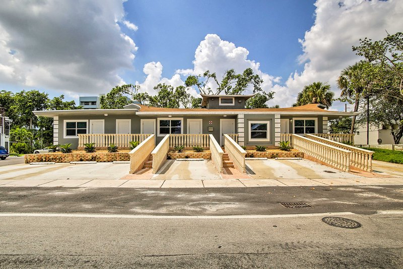 Book this Miami Gardens vacation rental today!