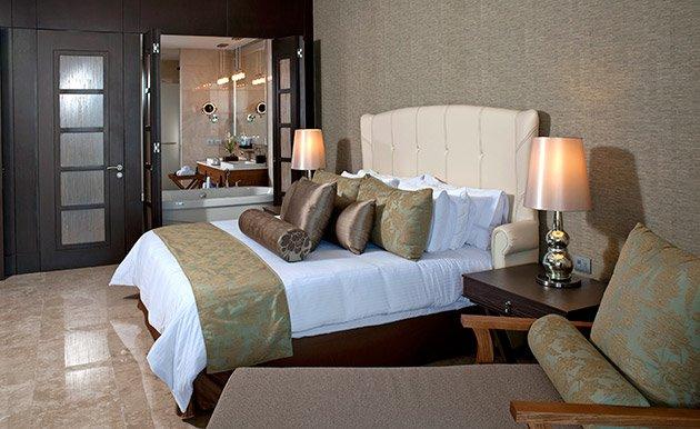 Grand Bliss One bedroom Suite, alquiler de vacaciones en Flamingos