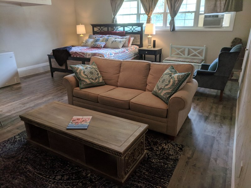 The Bohemian Mermaid right next to all local hospitals, holiday rental in Highland City