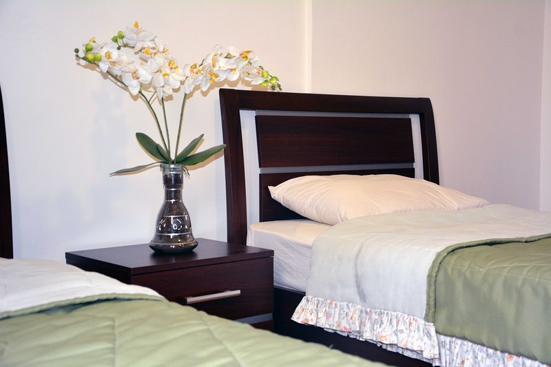 Beirut Orchids Apartment, holiday rental in Beirut