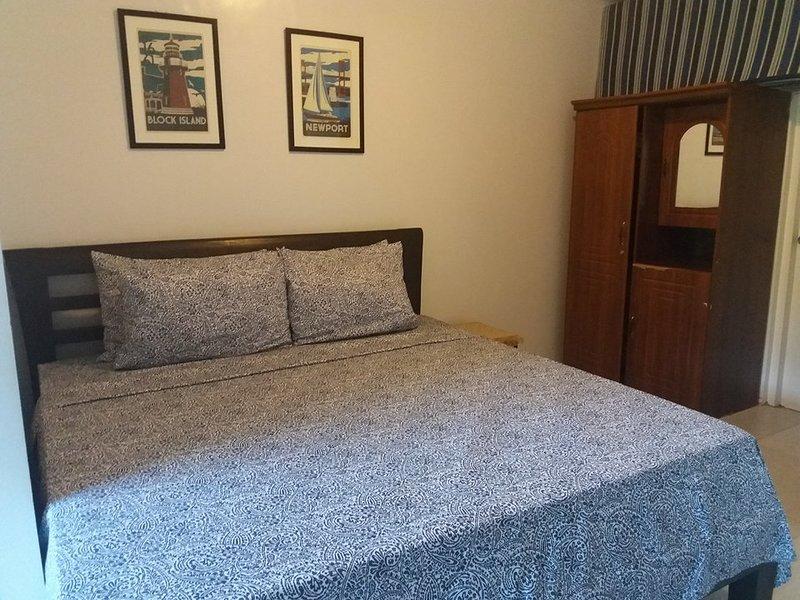 Pico de Loro Studio Suite (Jacana B 602), holiday rental in Nasugbu