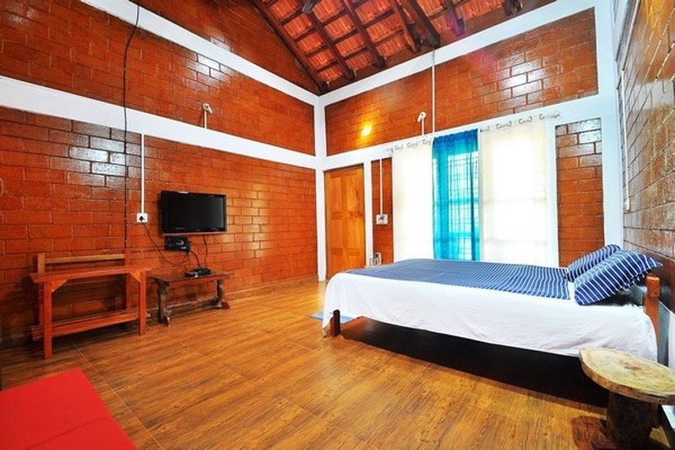Coorg Vacation Home in Coffee Plantation, vacation rental in Maragodu