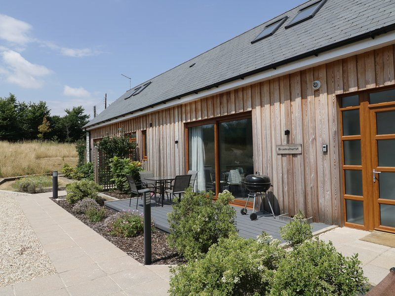 Bramshurst, Upwey, holiday rental in Upwey