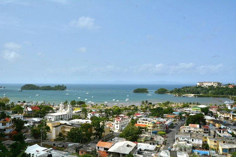 Appartement tout confort dans les antilles, alquiler de vacaciones en Santa Bárbara de Samaná