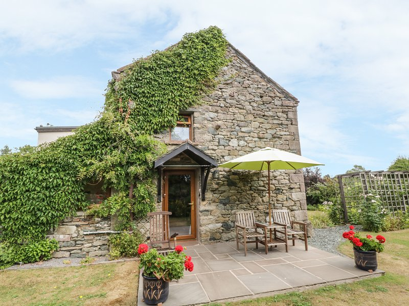 POPPY COTTAGE, luxury apartment, WiFi, character, in Greystoke, ref:972268, holiday rental in Greystoke