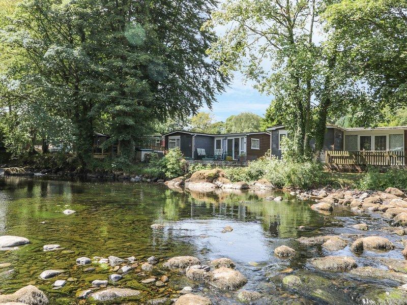 Lols Petite Maison, Caeathro, location de vacances à Llanfaglan