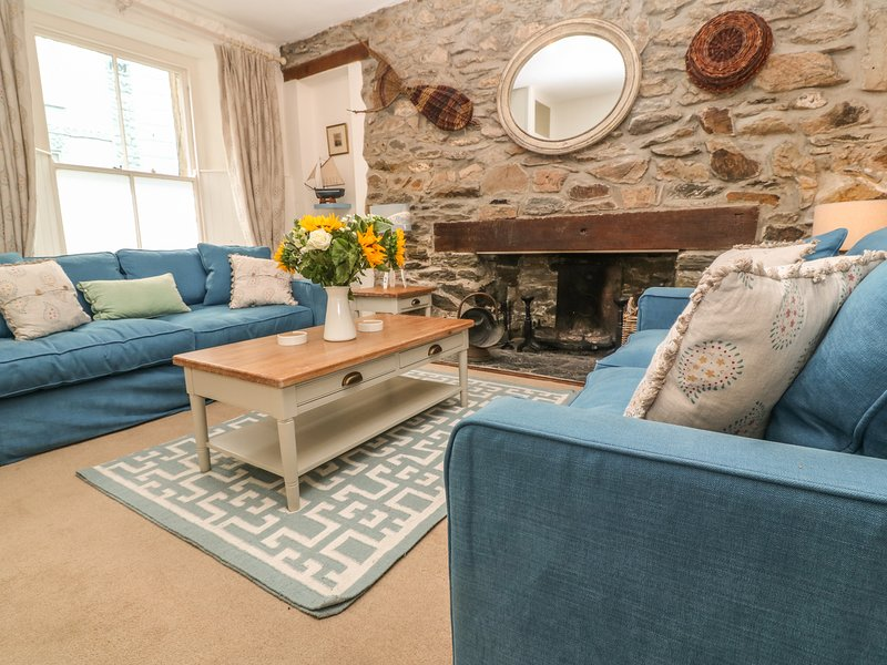 PUFFIN COTTAGE, charming fisherman's cottage, in Flushing near Falmouth, vacation rental in Falmouth