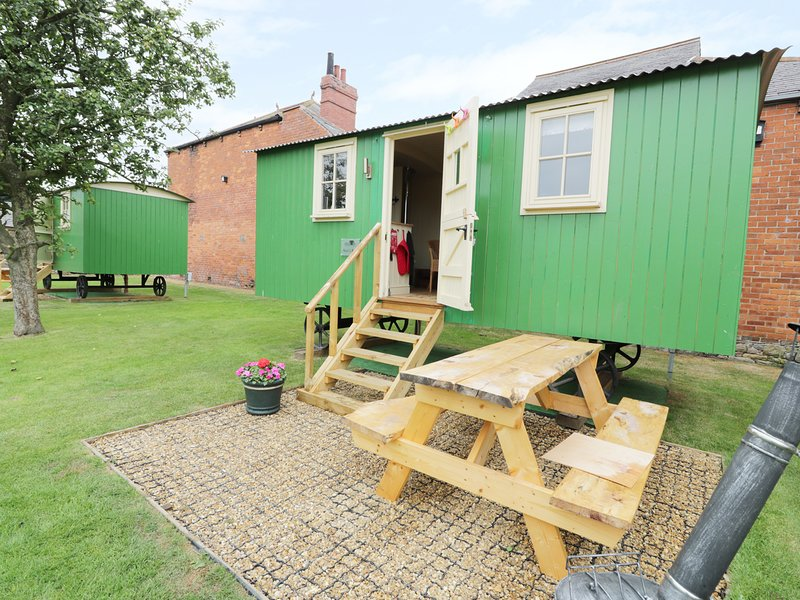Sian's Rest, Bowness-on-solway, holiday rental in Bowness on Solway