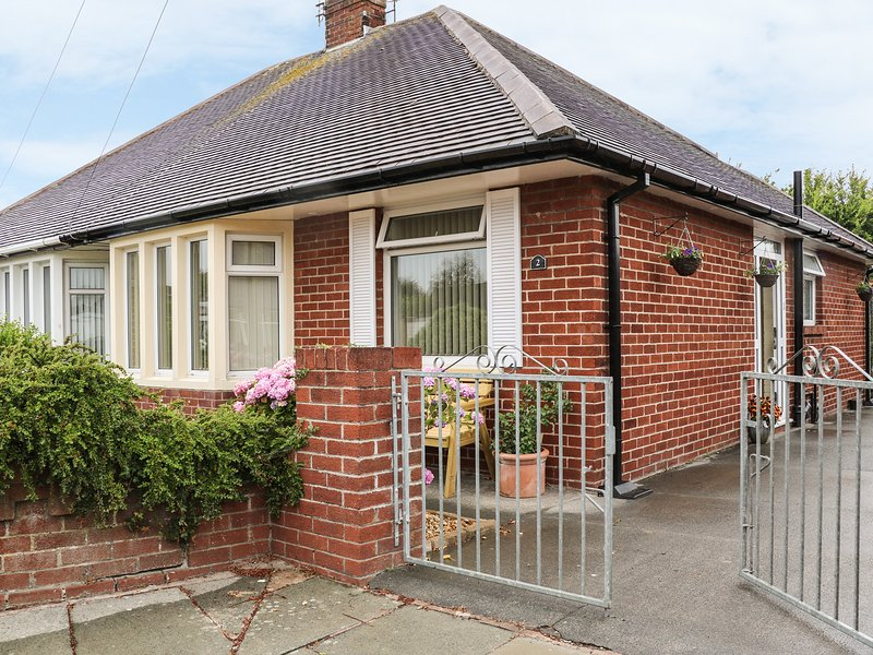 POETS RETREAT, Dog Friendly, Thornton-Cleveleys, vacation rental in Fleetwood