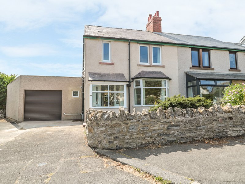 60 KING STREET, Dog Friendly, Northumberland, location de vacances à Seahouses