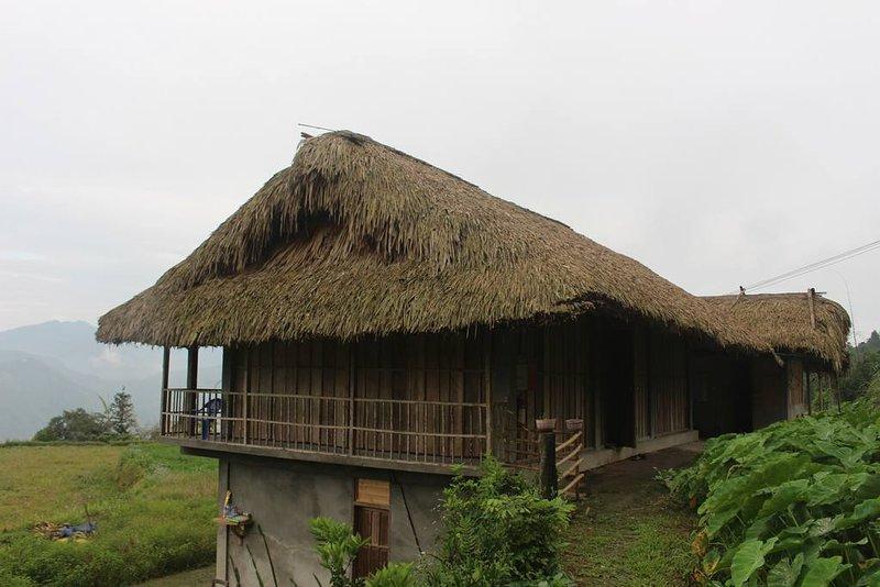 Guyen's Homestay - Room1, casa vacanza a Quan Ba
