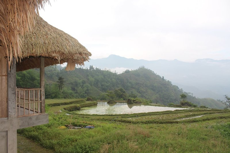 Guyen's Homestay - (Whole Property), vacation rental in Ha Giang Province