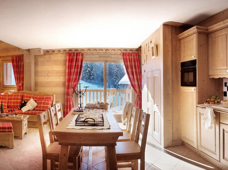 Les Saisies accommodation chalets for rent in Les Saisies apartments to rent in Les Saisies holiday homes to rent in Les Saisies