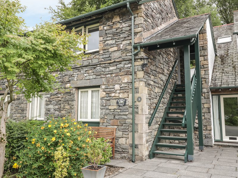Merewood Stables, Ecclerigg, vacation rental in Troutbeck Bridge