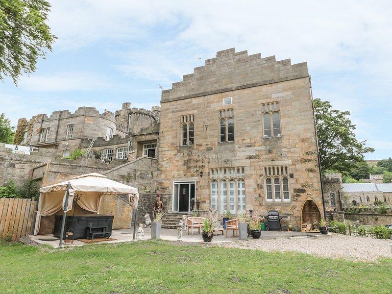 Knights Corner Stanhope Castle, Stanhope, vacation rental in Wolsingham
