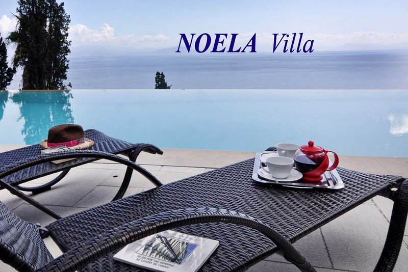 Edem Villa, holiday rental in Achilleio