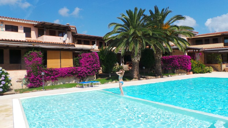 Residence Sottomonte an oasis of peace for a special holiday