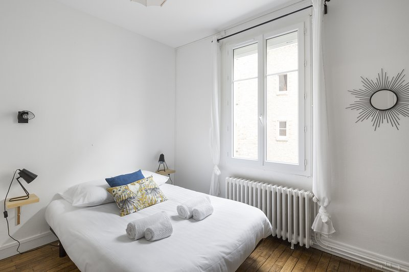Ty Postel 1D, holiday rental in Saint-Sulpice-la-Foret
