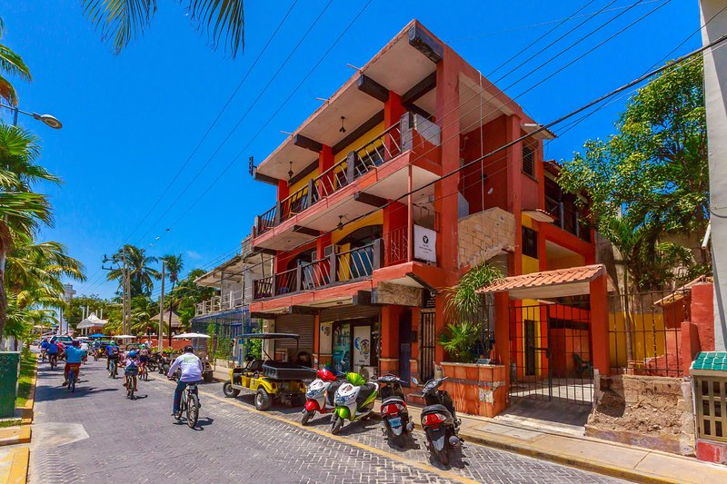 VC Boutique Hotel - Entire, holiday rental in Playa Mujeres