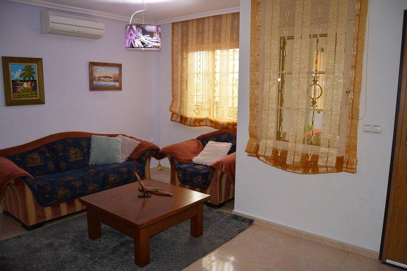 Casa en Torrevieja, vacation rental in Torrevieja