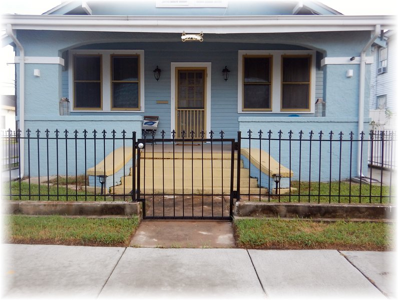 Spacious 3 Bedroom Home in New Orleans, holiday rental in New Orleans