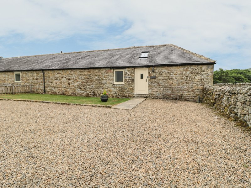 GALLOW LAW COTTAGE,WiFi,cosy and character,Smart TV,open plan living, near, holiday rental in Tarset