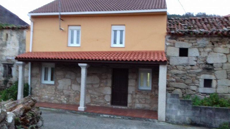 Casa Travesa