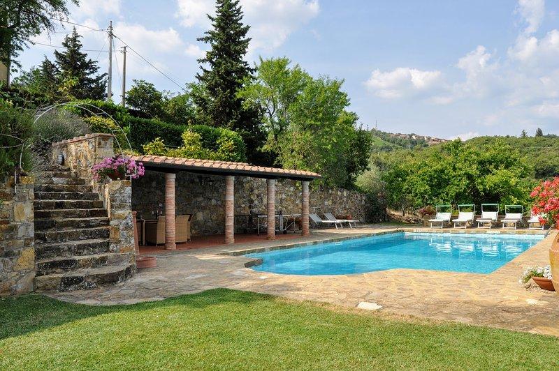 Casa Belmonte_Castellina in Chianti_2