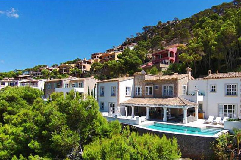 Les Sirenes, vacation rental in Port d'Andratx
