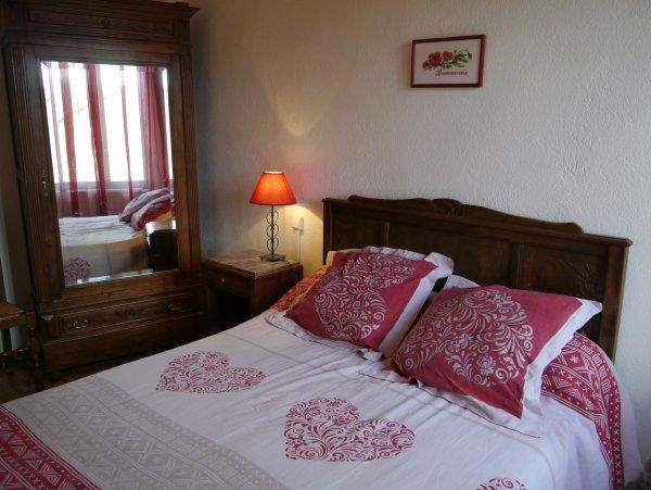 Joli appartement à louer sur Formiguère, location de vacances à Matemale