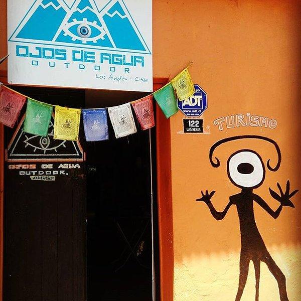 Hospedaje y actividades al aire libre en Valle de Aconcagua, location de vacances à Los Andes
