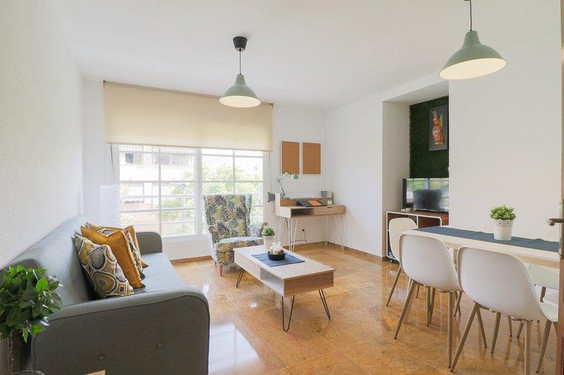 Promenade Two Bedroom Apartment Rincon de la Victoria (C90), vacation rental in Rincon de la Victoria