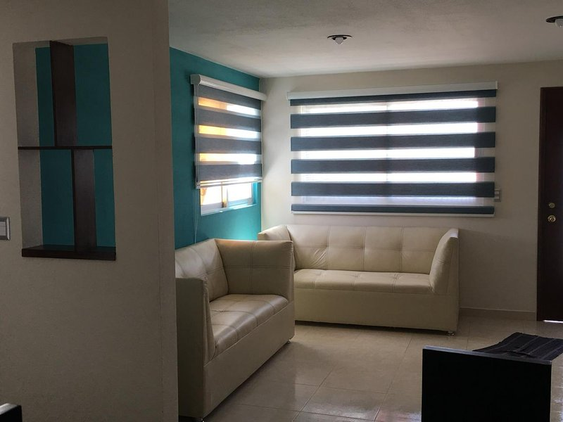 Hostel Calpulalpan, holiday rental in Nanacamilpa