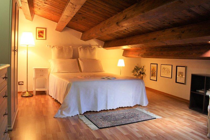 Appartamento Il Cappero, Modica centro storico, Ferienwohnung in Modica