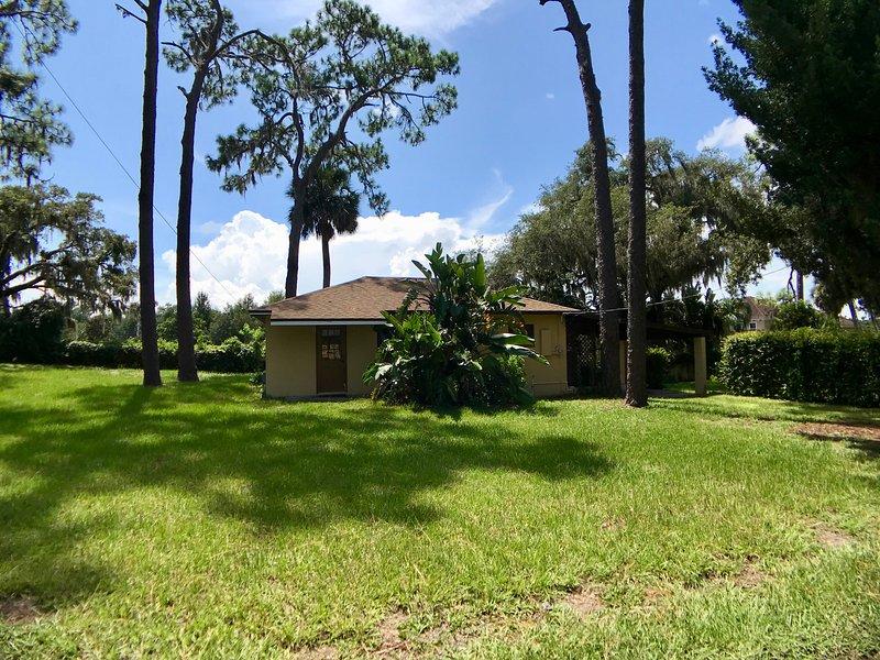 Private Home in the Heart of Orlando!, aluguéis de temporada em Winter Garden