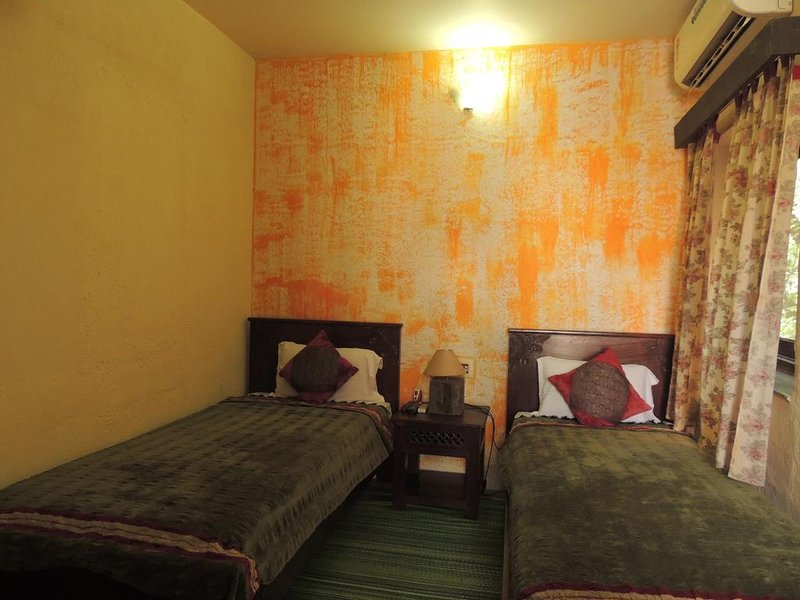 Rudraneel Villa - Small Twin Room, vacation rental in Jodhpur