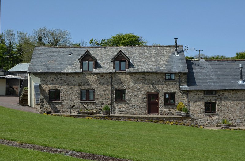 Jasper Cottage, holiday rental in Withypool