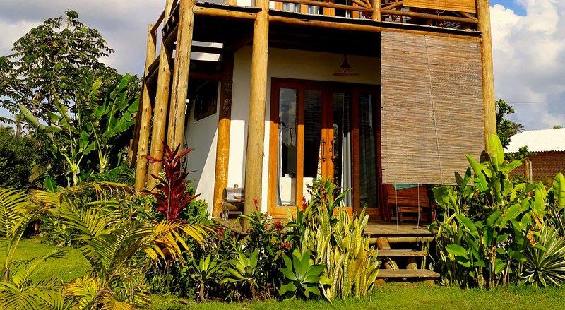 Moana Flats - 'Andar Térreo' - 3 Hóspedes, vacation rental in Marau